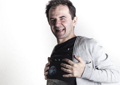 Jacek Rokosz