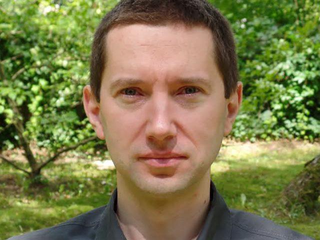 Adam Trwoga