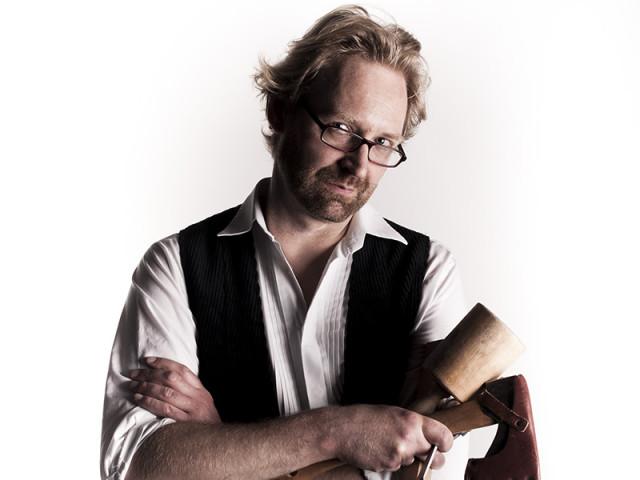 Borys Schwenke