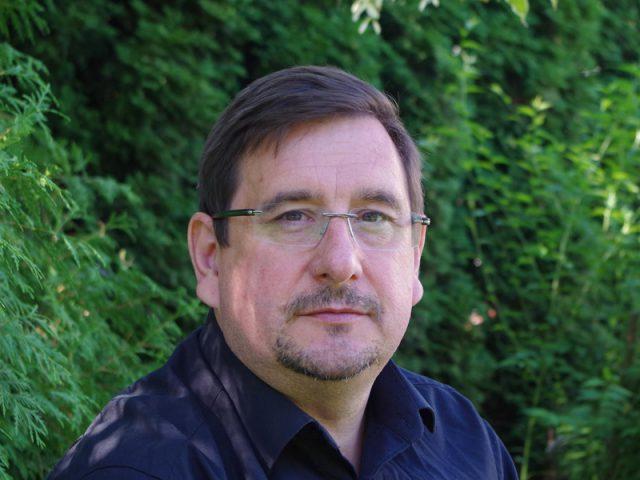 Krzysztof Rybczyński