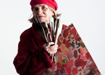 Barbara Szubińska-Rutkowska