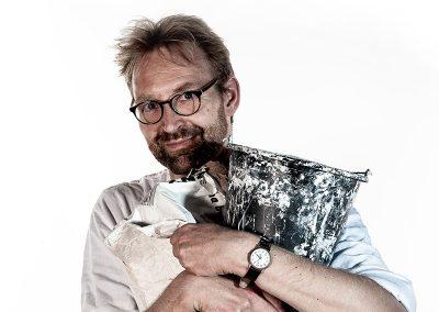Boris Schwencke