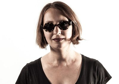 Anna Barlik EN