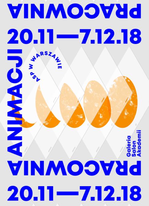 50-cio lecie Pracowni Animacji ASP Warszawa