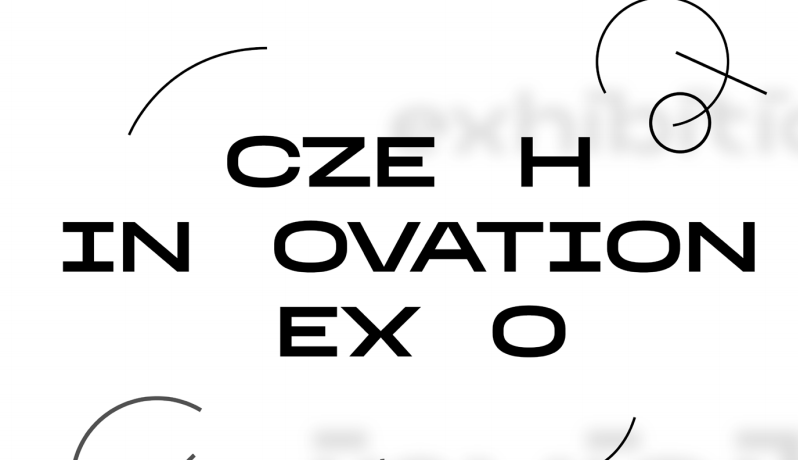 Czech Innovation EXPO –  Zaproszenie na prezentację wystawy i wykład //Czech Innovation EXPO – Invitation for exhibiotion presentation and lecture
